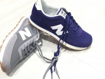 new balance501